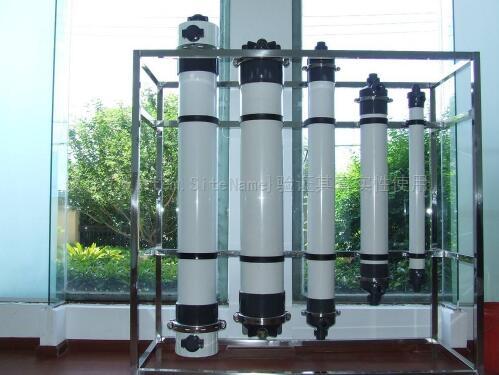 超滤及超滤膜工艺概述