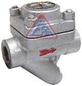 CS46H 膜合式疏水阀