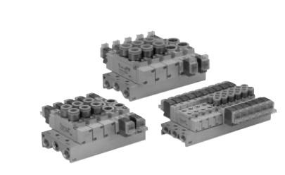 日本SMC電磁閥性能特點和產品應用