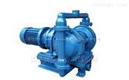電動隔膜泵的口徑怎么選擇