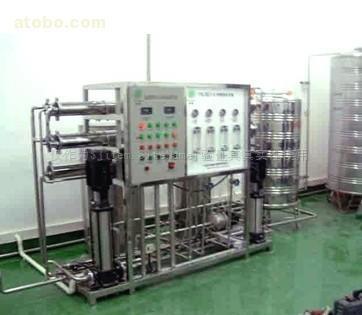 自来水消毒设备在饮料业有哪些应用?