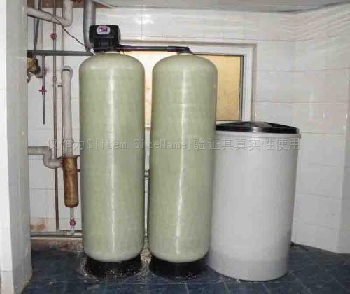 黑河软化水设备未来发展趋势