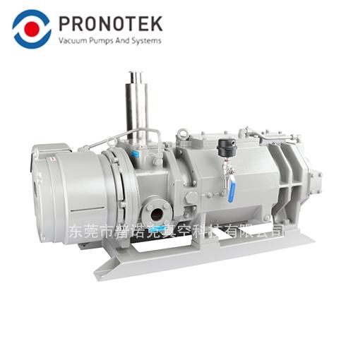 干式真空泵维修解决方法