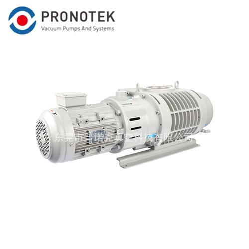 普诺克罗茨真空泵使用说明