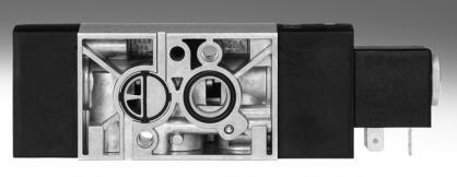 FESTO費斯托電磁閥的安裝方法以及它的作用說明