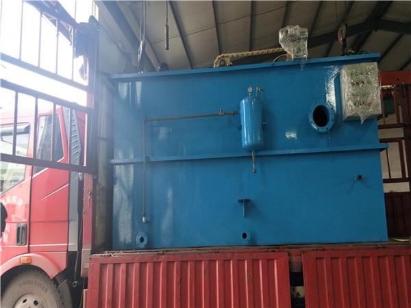 塗料工業廢水處理方法和危害