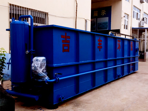 含铬污水处理设备处理方法总结