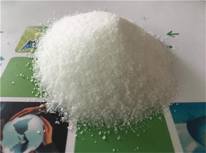 水处理药剂聚丙烯酰胺PAM处理污水中有机物的作用原理