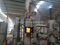 环保型热解气化炉在建设美丽乡村中的应用