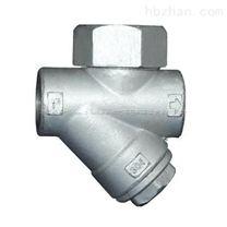 蒸汽疏水阀的结构形式和性能指标