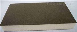 1200*600mm泰安外牆聚氨酯保溫板*導熱係數看檢驗報告
