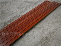 江西防火防潮裝飾吸音木質吸音板