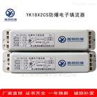 YK18DFx2CS高效节能荧光灯防爆电子镇流器