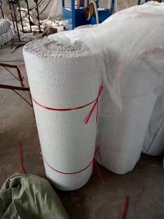 供应耐高温陶瓷纤维布