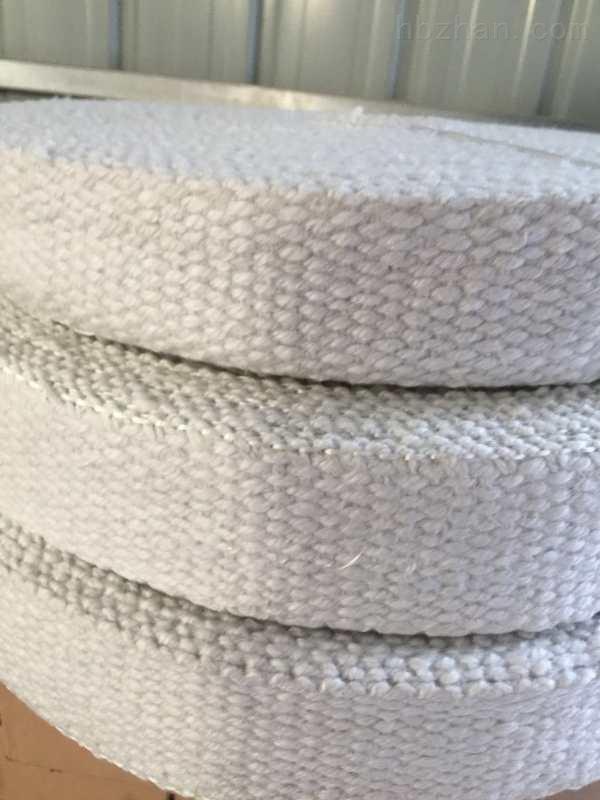 阀门用耐高温硅酸铝盘根陶瓷纤维盘根环