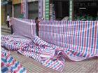 保定批發加厚防滲水彩條布報價單