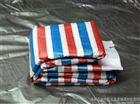 双膜彩条布供应价