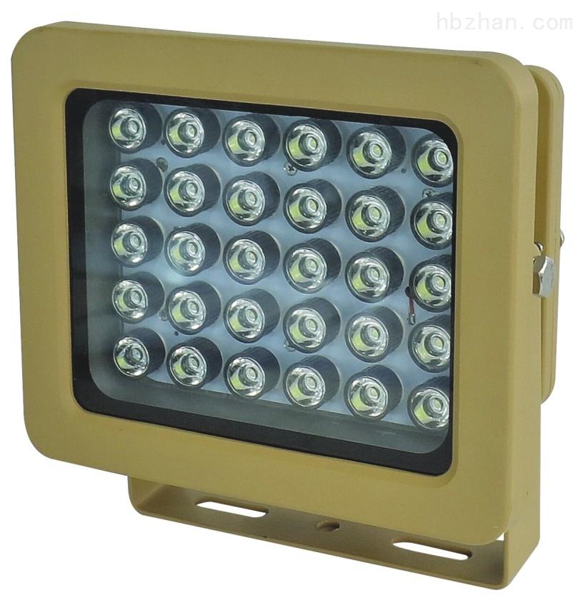 方形大功率100W高效节能灯LED防爆灯