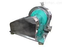 卧式螺旋卸料过滤式离心机