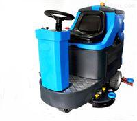 JH-1100西安工厂自流平地面用洗地机
