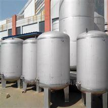 无负压供水器/不锈钢压力罐