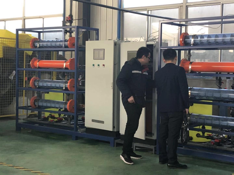 安徽农村饮水消毒设备/次氯酸钠发生器厂家