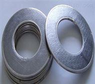 冷凝器用304石墨金属复合垫碳钢内外包边