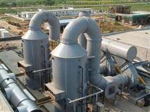 XNT型濕式脫硫除塵器的除塵機理