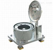 P(L)SD型平板式吊袋离心机