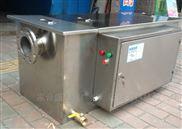 一体化污水提升设备 油水分离器