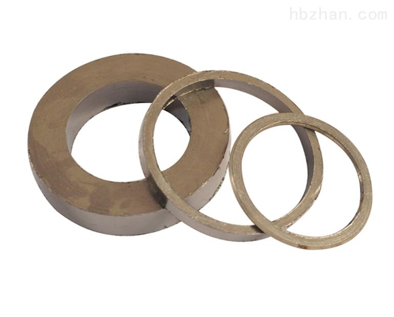 专业生产石墨自密封环、开口石墨环供应厂家