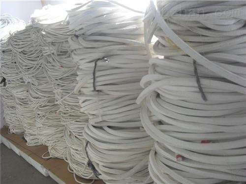 专业生产苎麻盘根、高水基填料环批量销售