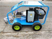 500公斤水喷砂除锈清洗机
