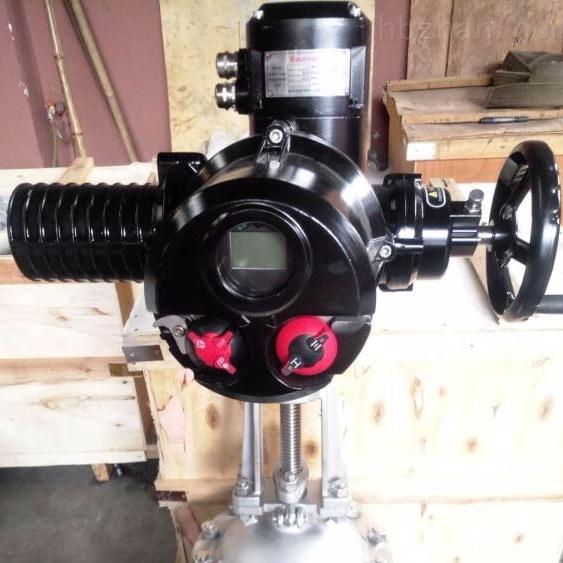 220V电动闸阀Z941W-16P