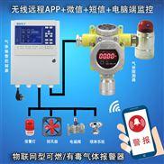 化工廠車間二氧化氮濃度報警器,可燃氣體探測儀