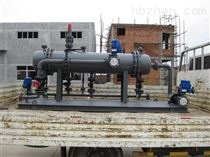 SL新款旋流油水分离器