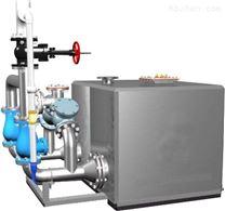 一体化污水提升泵站装置