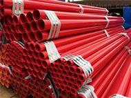 消防给水涂塑复合钢管推荐