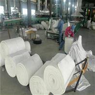 陶瓷纤维板双面针刺毯耐火材料厂家可定制