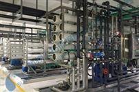 電廠脫硫廢水零排放