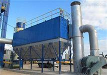 鍋爐除塵器 粉塵收集設備 脈沖布袋除塵設備