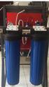 SKW-500思科沃电容析旁流水处理器