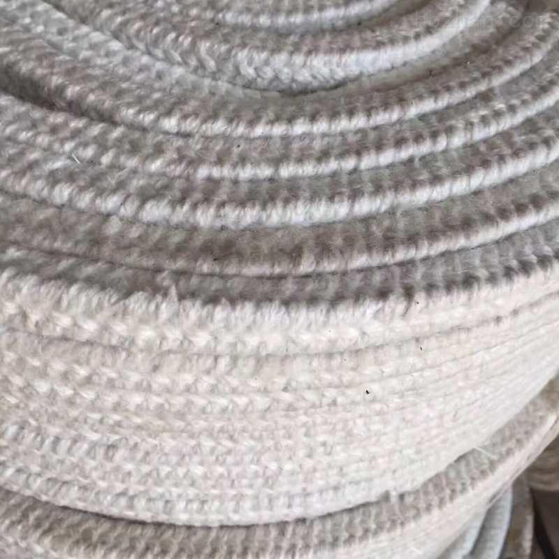 耐高温陶瓷纤维带使用温度