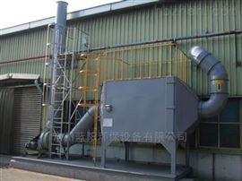 厂家直销活性炭吸附箱