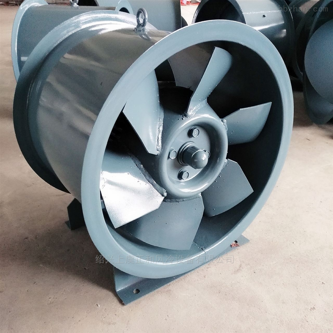 厂家直销正和风机SWF-II-11双速混流风机