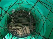 脱硫塔衬里专用玻璃鳞片涂料防腐厂家