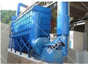 煤磨专用气箱脉冲防爆袋式除尘器