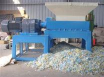 塑料再生撕碎机设备
