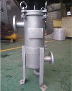 不锈钢袋式过滤器设备供应