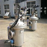 反沖洗過濾器廠家